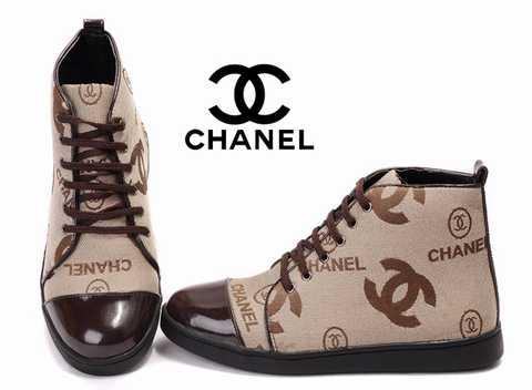 a9559b779f3 nouvelle chaussure chanel femme