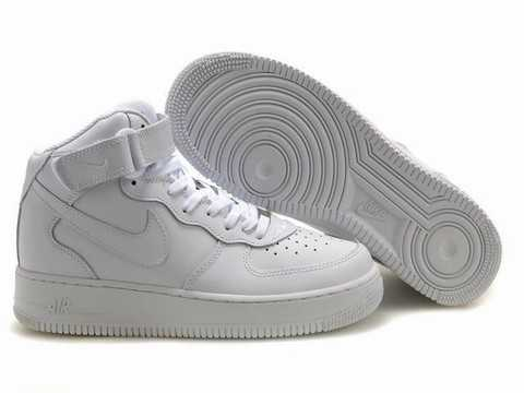 air force one chaussure homme