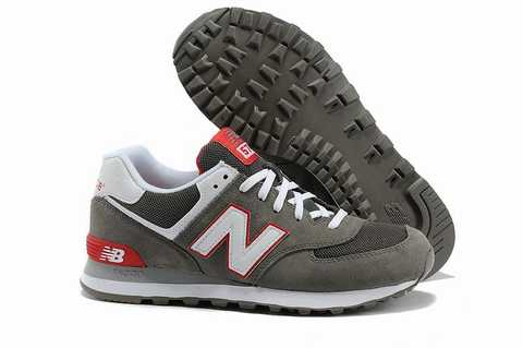 baskets garcon new balance 31