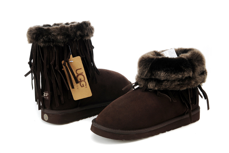 botte type ugg pas cher