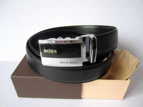 dc9d8c0c9ba hugo boss ceinture cuir