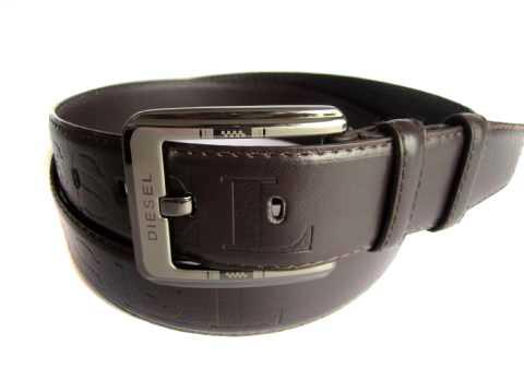 diesel ceintures homme boucle ceinture diesel ceinture diesel neuve. Black Bedroom Furniture Sets. Home Design Ideas