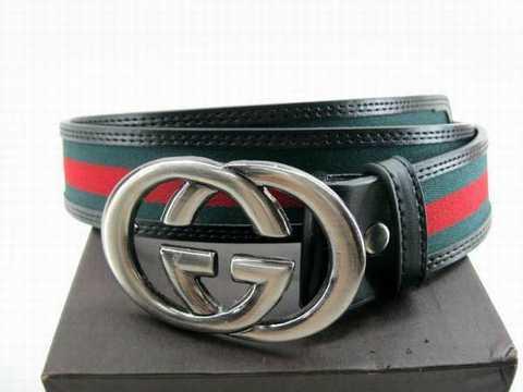 808f4d180aa ceinture gucci garantie a vie