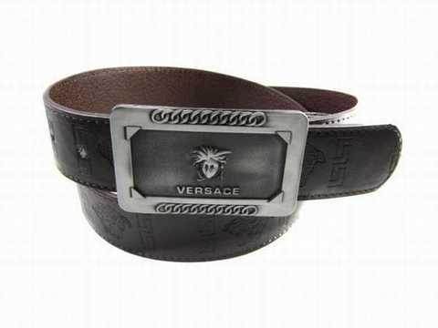 ceinture homme cuir versace ceinture homme cuir versace. Black Bedroom Furniture Sets. Home Design Ideas