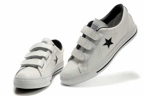 chaussure homme converse scratch