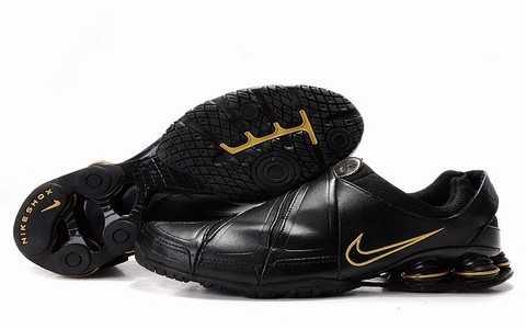 Chaussure Femme Nike Shox Rivalry