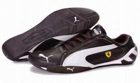 eabcd8f6ae37 chaussure puma noir et or,chaussure puma bebe fille,puma chaussure de ville  femme