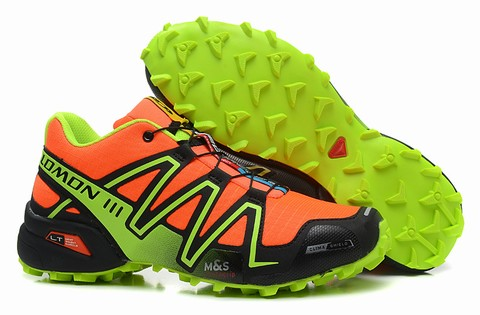 Salomon Speedcross  Gtx Trail Running Shoes At Aliexpress