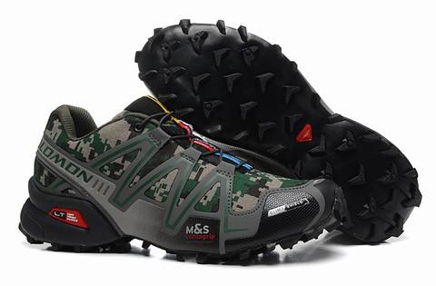 300 Cs trek Marche Sport Mid Go Marron Chaussures qUwTC8I