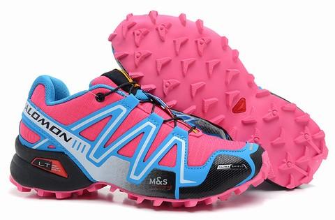 chaussure salomon quest 4d gtx femme,prix chaussures ski de fond salomon,chaussures  salomon
