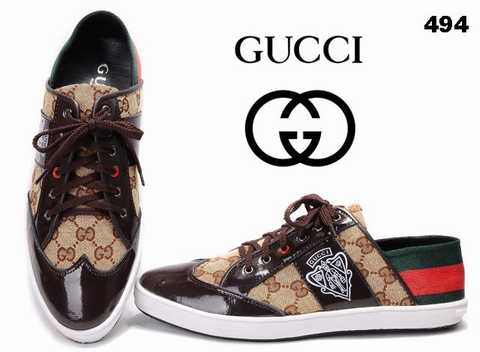 9682166f4ce chaussures gucci pour homme