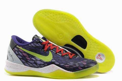 detailing cbf3f 02167 Chaussure Nike Kobe Handball Handball chaussures 53Aq4RLj