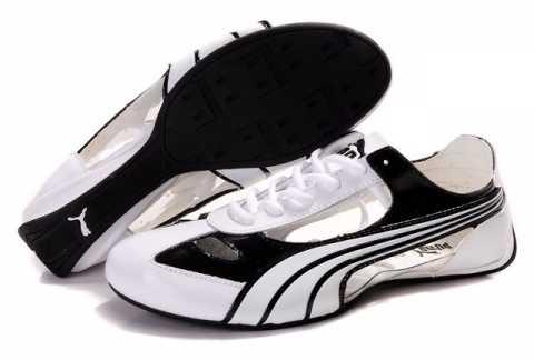 Chaussure Puma Basse