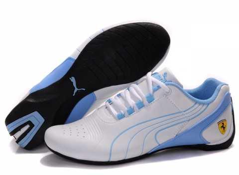 Chaussure Faas chaussures Puma Taille Xenon 23 chaussure qfqrTx