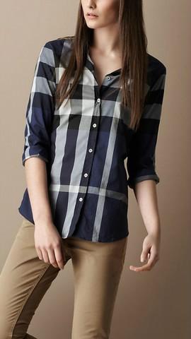 d94b2af427f chemise burberry femme xl