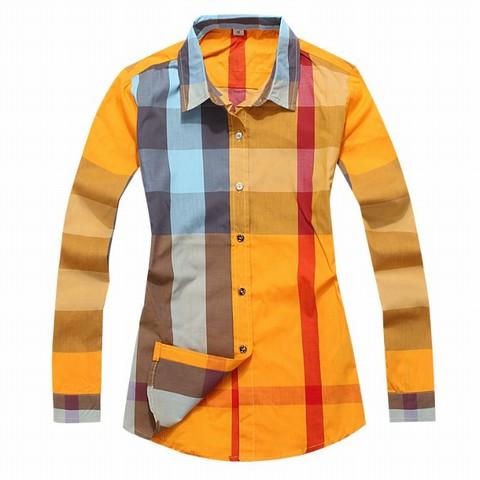 Super chemise burberry moins cher,burberry chemise manche courte,chemise  CN87