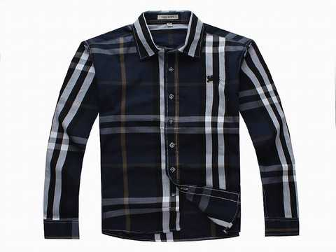 059f87be2ca chemise burberry london femme