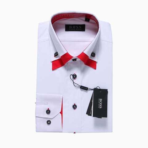 chemise hugo boss slim fit chemise boss pour homme chemise hugo boss bouton de manchette. Black Bedroom Furniture Sets. Home Design Ideas