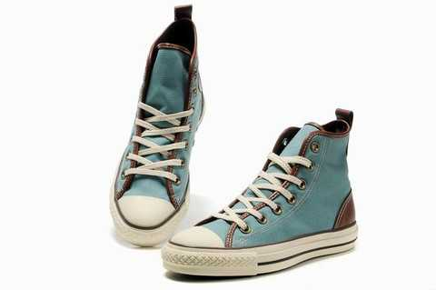 chaussure securite style converse