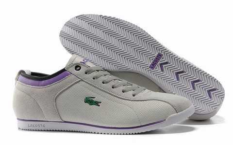 4rq5ajc3l Lacoste Chaussures Taille Courir Basket tQrshCd