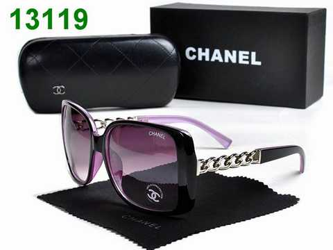 27b5cce7f1a4a lunette chanel blanche