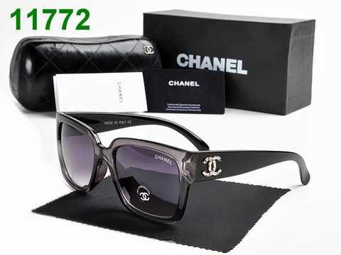 193ae31d8657b lunette chanel monture