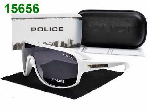 9411f4c145c12 monture lunette police homme