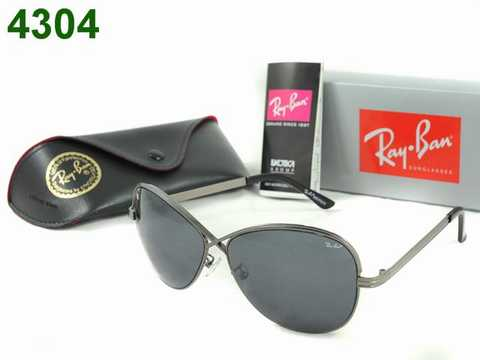 achat ray ban belgique