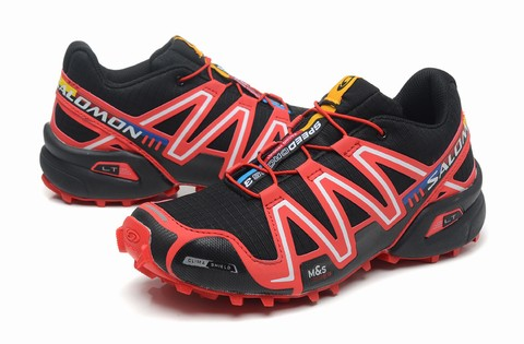 chaussure salomon campside mid gtx chaussures de ski de fond salomon occasion decathlon. Black Bedroom Furniture Sets. Home Design Ideas