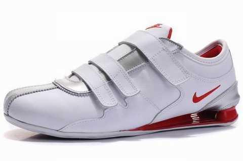 Nike Shox Rivalry 37.5