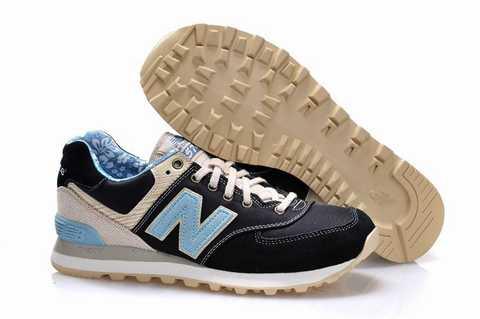 chaussures randonnée new balance femme ebay