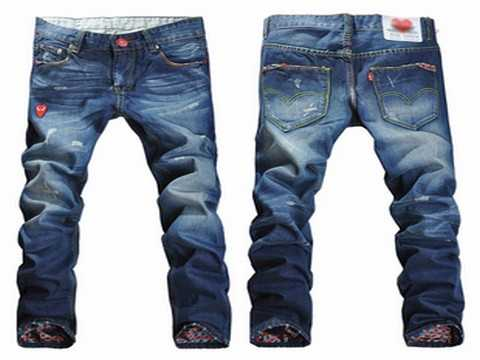 a4886dd3f2f pantalons levis vintage