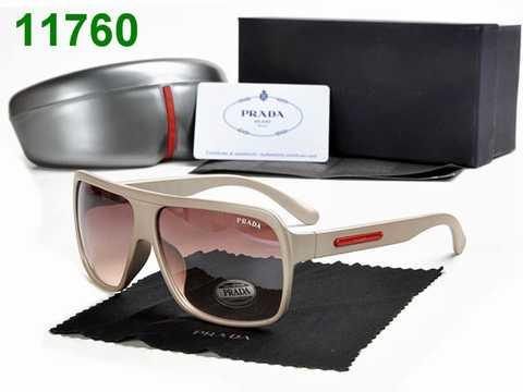 En 2009 Soleil lunettes Lunettes Prada lunette Solde De 7f6gvIbYy