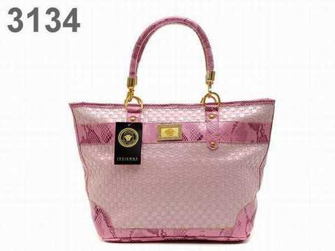 e75ac985235 nouvelle collection sac a main versace