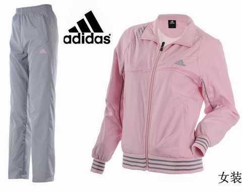 11ffc006924 nouveau jogging adidas femme survetement ...