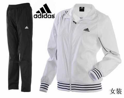 adidas survetement homme 2015