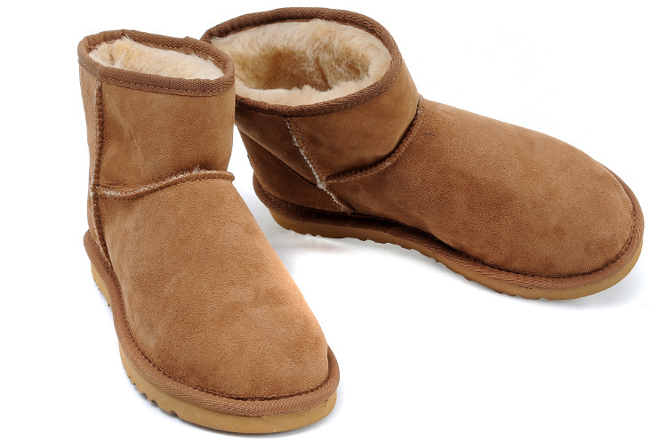 Chaussons Uggs Homme